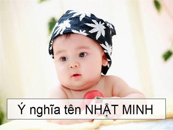 Ý nghĩa tên Nhật Minh