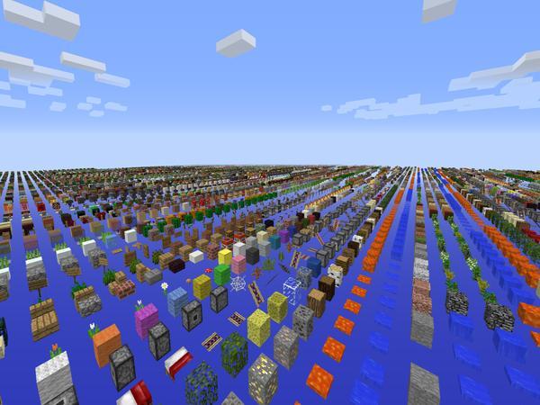 Cách chơi Minecraft