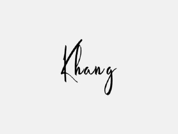 Tên Khang có ý nghĩa gì?