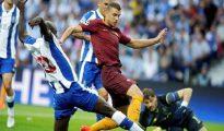 Nhận định trận đấu Belenenses vs AS Roma (17h00 ngày 4/8)