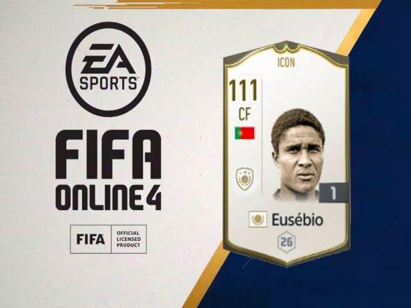 Top 5 cầu thủ chạy nhanh nhất Fifa Online 4 (FO4)