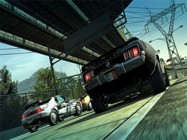 Trò chơi đua xe ô tô