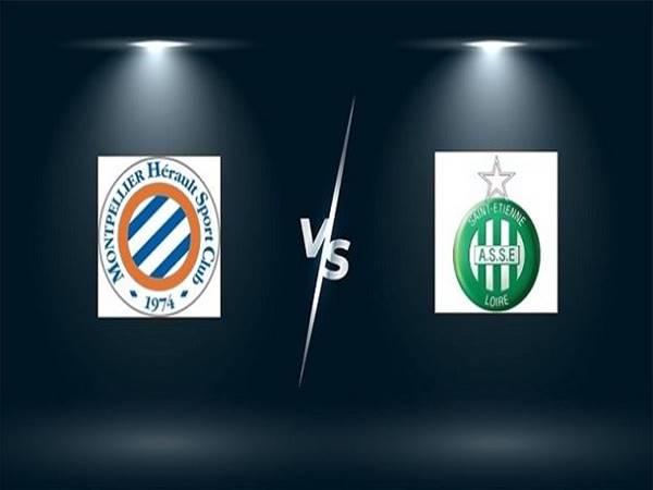 Nhận định bóng đá Montpellier vs Saint Etienne 18h00 ngày 12/09/2021
