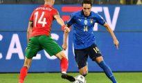 Nhận định, Soi kèo Ý vs Lithuania, 01h45 ngày 9/9 - VL World Cup